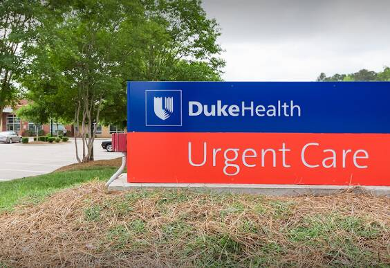 Duke Urgent Care Morrisville