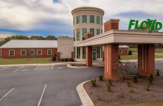 Floyd Urgent Care Rockmart