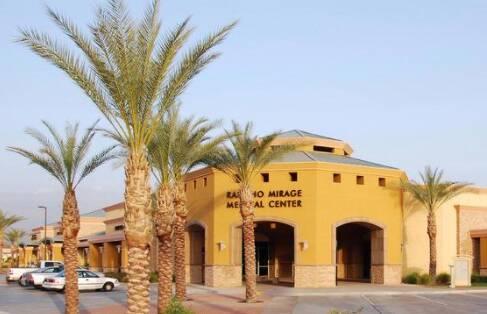 Eisenhower Urgent Care Rancho Mirage