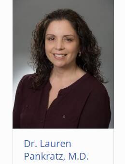 Dr. Laureen Pankratz, M.D.