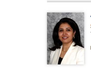 Ayesha Akbar, MD