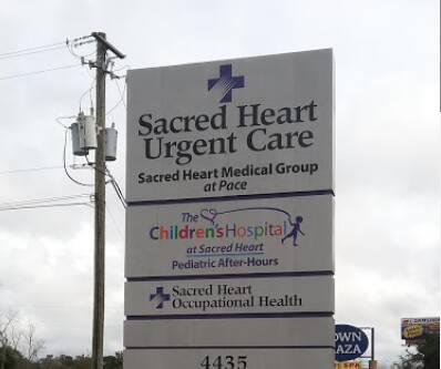 Sacred Heart Urgent Care
