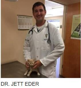 Dr. Jett Eder