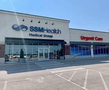 SSM Urgent Care Arnold