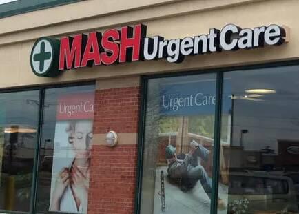 Mash Urgent Care Orchard Park