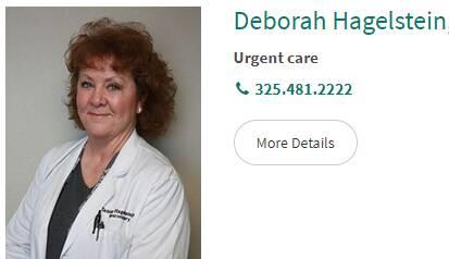 Deborah Hagelstein