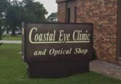 Coastal Eye Clinic