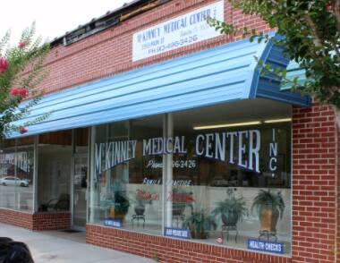 Mckinney Medical Center Folkston, GA