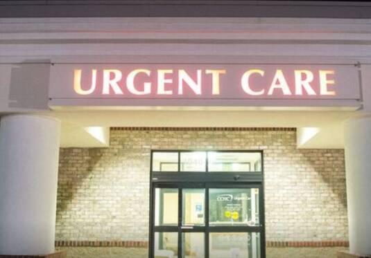 cchc urgent care