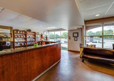 Meyerland Animal Clinic Houston