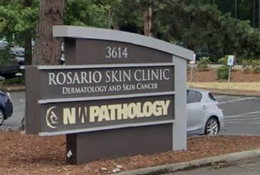 Rosario Skin Clinic Bellingham