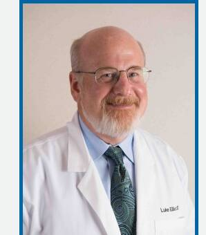 Luke A. Elliott, MD