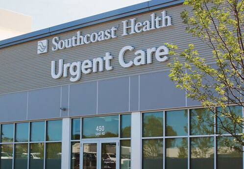 Southcoast Urgent Care Fall River