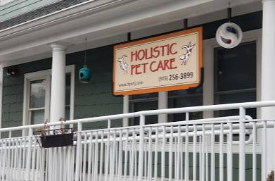 Holistic Pet Care New Jersey