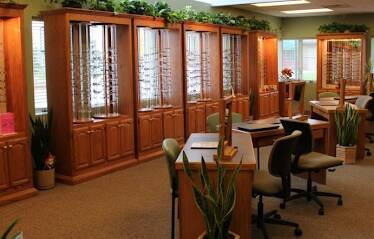 Atkinson Eye Care Hours