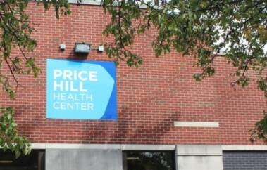 Price Hill Health Center Cincinnati