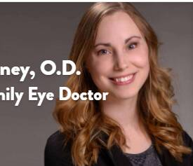Moscow Family Eye Care Doctors