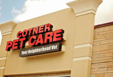 Cotner Pet Care Lincoln
