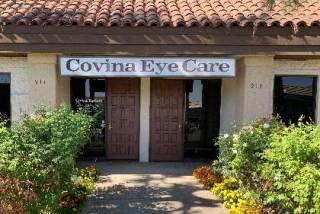 Covina Eye Care