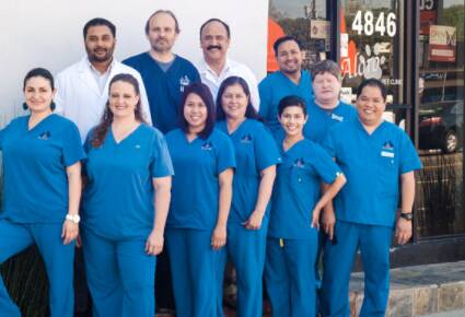 Aloro Pet Clinic Doctors