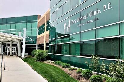 York Medical Clinic
