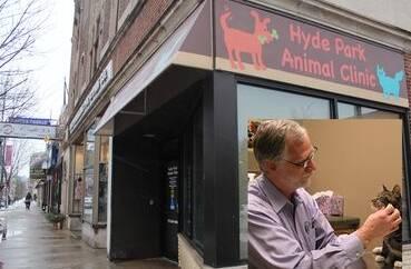 Hyde Park Animal Clinic