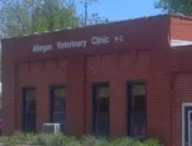Allegan Veterinary Clinic