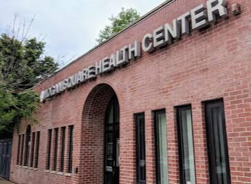 Logan Square Health Center