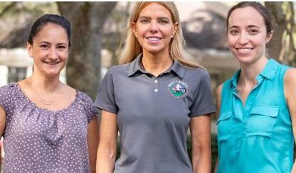 Haile Plantation Animal Clinic Doctors