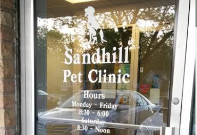 Sandhill Pet Clinic