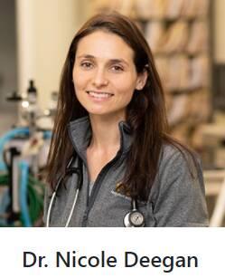 Dr. Nicole Deegan