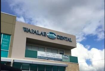 Waialae Dental Care