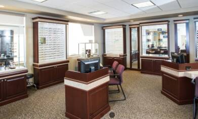 Indian Mound Eye Clinic Heath