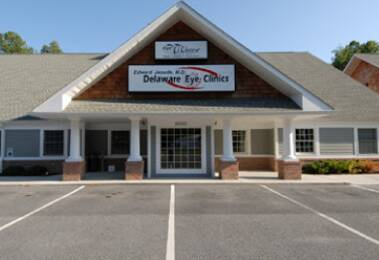 Delaware Eye Clinic Milton