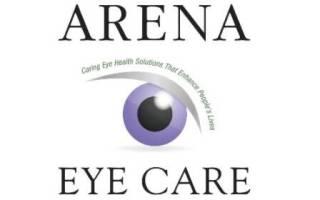 Arena Eye Care Sacramento