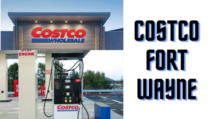 Costco Hours