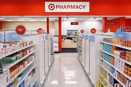 Target Pharmacy Hours