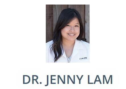 Dr. Jenny Lam