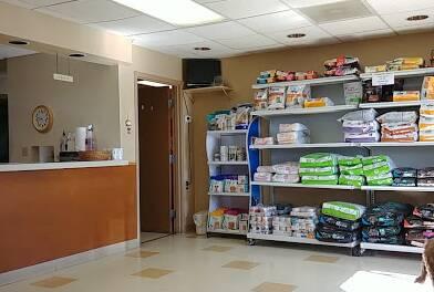 Mulvane Animal Clinic