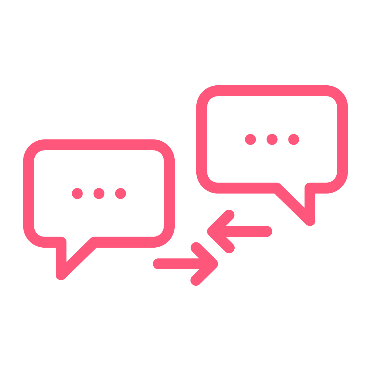 ClinkNote Client Interaction