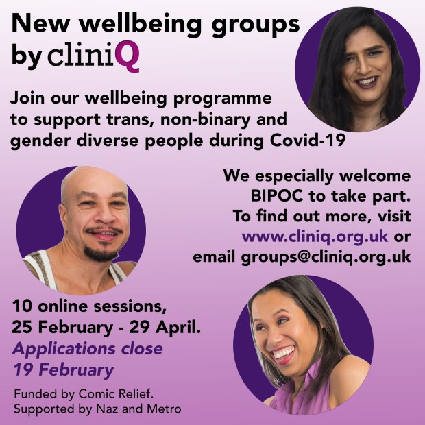 Groups flyer with pic POC