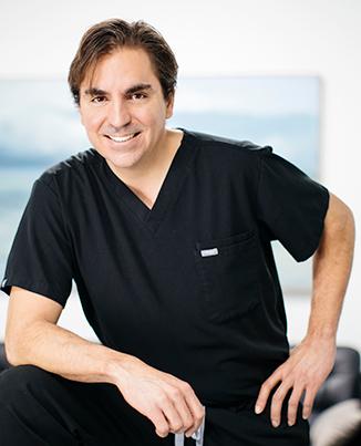 Dr John Antonetti
