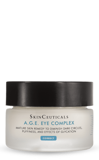 A.G.E. Eye Complex, SkinCeuticals - Medspa and Laser Center | Clinique Dallas