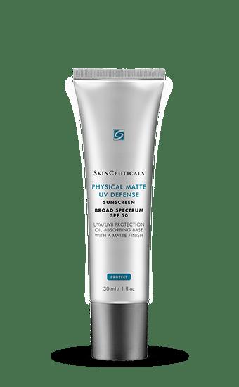 Physical Matte UV Defense - SkinCeuticals - Medspa and Laser Center | Clinique Dallas