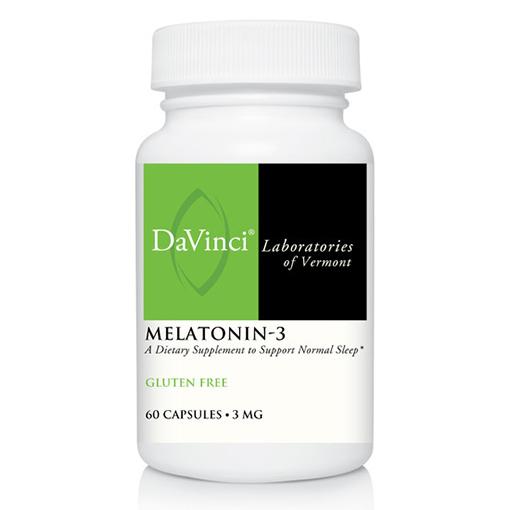 Shop Melatonin-3 - Clinique Dallas Medspa and Laser Center