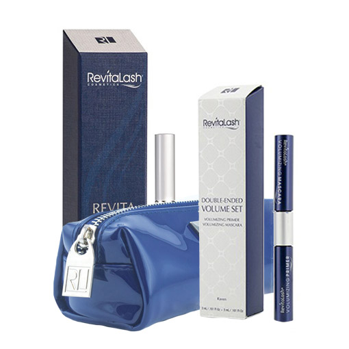 Shop Revitalash Advanced June Special - Revitalash Advanced + Revitalash Double-Ended Volume Set | Clinique Dallas