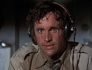 The sweat stops here / el sudor termina aqui   Clinique Dallas