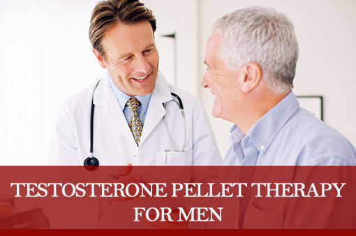 Dallas BioTE Pellet Therapy For Men - Clinique Dallas Plastic Surgery and Wellness Center