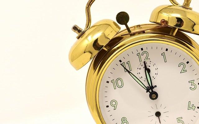 Ne laissez pas les changements d'heure nuire au sommeil.