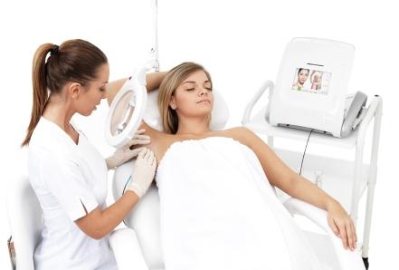 thermocoagulation-bening-lesion